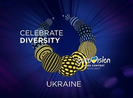 Eurovision song contest 2017 in Kyiv